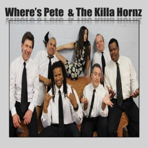 The Where's Pete Band - Dance Band - Philadelphia, PA