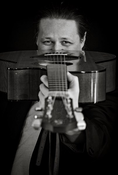 Bryan Rason - Acoustic Guitarist - Bowmanville, ON