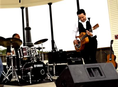 Dennis Johnson & The Mississippi Ramblers | Sacramento, CA | Blues Band | Photo #6