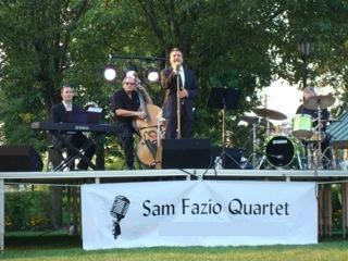 Sam Fazio Music | Chicago, IL | Jazz Band | Photo #3