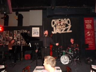 Sam Fazio Music | Chicago, IL | Jazz Band | Photo #5