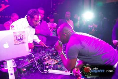 Wyclef Refugee All-Star Sound | East Orange, NJ | Club DJ | Photo #2
