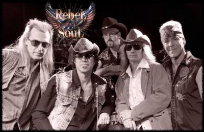 Rebel Soul | Las Vegas, NV | Cover Band | Photo #13