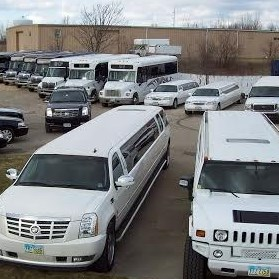 Ohio Party Bus | BVIP Limo