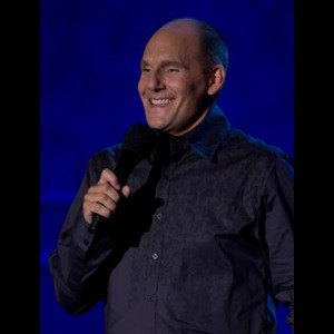Camp Murray Emcee | David Crowe :: Comedian