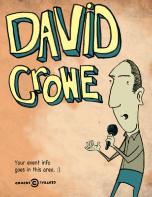 David Crowe :: Comedian | Seattle, WA | Clean Comedian | Photo #11