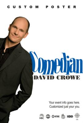 David Crowe :: Comedian | Seattle, WA | Clean Comedian | Photo #9