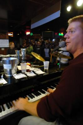 Cutting Edge Dueling Pianos | Baltimore, MD | Dueling Pianos | Photo #1