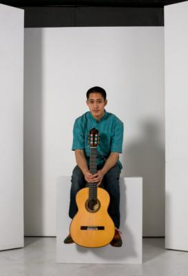 Barmey Ung | Chicago, IL | Acoustic Guitar | Photo #10