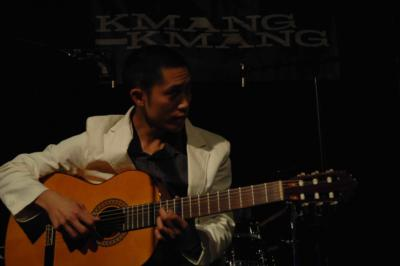 Barmey Ung | Chicago, IL | Acoustic Guitar | Photo #5