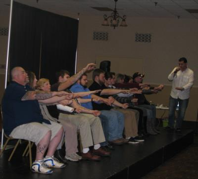 Brian Madrid-Comedy Hypnotist | Saint Louis, MO | Hypnotist | Photo #13