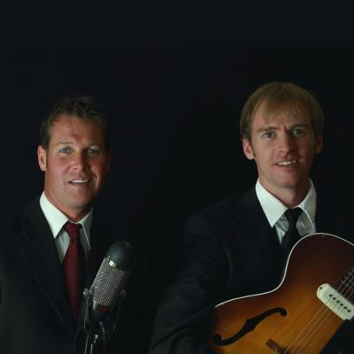 Victor & David - Jazz Duo, Trio | Hillsdale, MI | Jazz Band | Photo #1