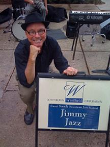 Jimmiejazz Trio | Mahwah, NJ | Jazz Trio | Photo #9