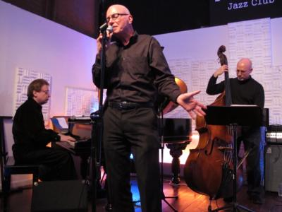 Jimmiejazz Trio | Mahwah, NJ | Jazz Trio | Photo #6