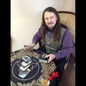 Aurora, CO Tarot Card Reader | David Mackenzie - Mystic