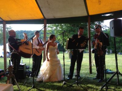 Banda Los Golondrinos | Green Bay, WI | Mariachi Band | Photo #1