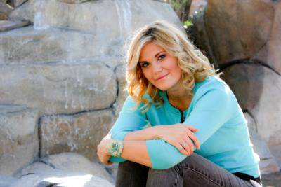 Crystal Cooper | North Tustin, CA | Singer | Photo #4