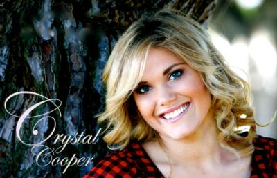 Crystal Cooper | North Tustin, CA | Singer | Photo #3