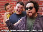Gainesville Comedian | The Good, The Bad, And The Sloppy Comedy Tour
