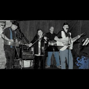 Harris Bluegrass Band | Minnesota Blue