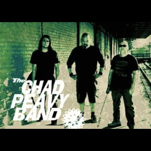 The Chad Peavy Band - Cover Band - Meridian, MS