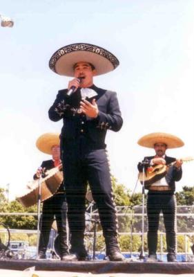 One Man Mariachi | Ontario, CA | Mariachi Band | Photo #10