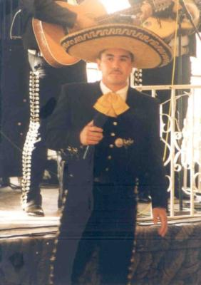 One Man Mariachi | Ontario, CA | Mariachi Band | Photo #7