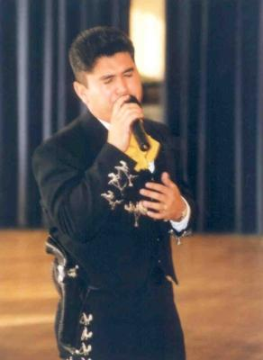 One Man Mariachi | Ontario, CA | Mariachi Band | Photo #2