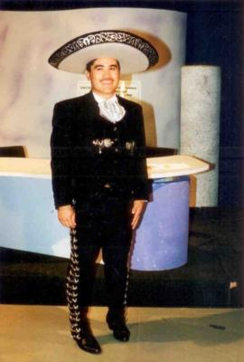 One Man Mariachi | Ontario, CA | Mariachi Band | Photo #1