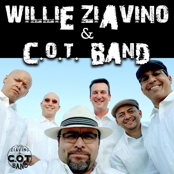 Willie Ziavino & C.O.T. Band - Latin Band - Atlanta, GA