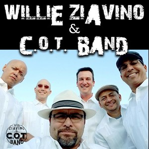 Atlanta, GA Latin Band | Willie Ziavino & C.O.T. Band