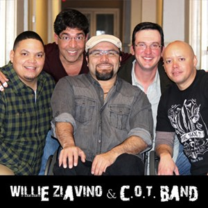 Macon Latin Band | Willie Ziavino & C.O.T. Band