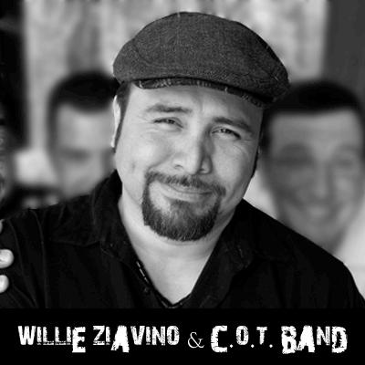 Willie Ziavino & C.O.T. Band | Atlanta, GA | Latin Band | Photo #1