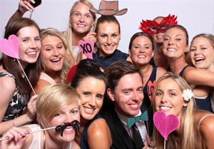 PROSTAR Photo Booth Rental DJ-Wed Photo-Video | Fort Myers, FL | Photo Booth Rental | Photo #16