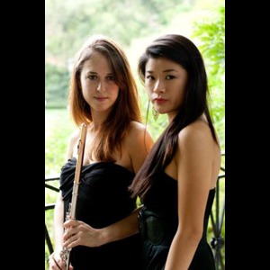 Nova - Chamber Music Duo - New York City, NY