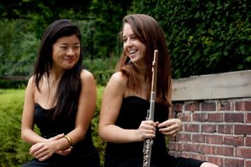 Nova | New York, NY | Chamber Music Duo | Photo #6
