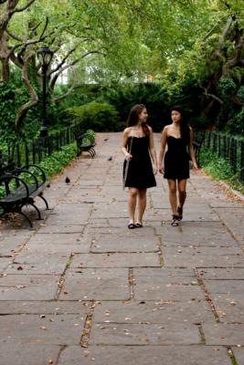Nova | New York, NY | Chamber Music Duo | Photo #2