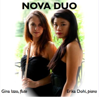 Nova | New York, NY | Chamber Music Duo | Photo #11