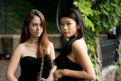 Nova | New York, NY | Chamber Music Duo | Photo #10