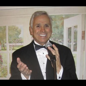 Santa Fe Big Band Singer | Johnny The Oldies Singer, Sinatra, Elvis & Doowop