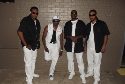 TK SOUL  | West Monroe, LA | R&B Band | Photo #10