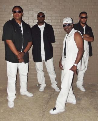 TK SOUL  | West Monroe, LA | R&B Band | Photo #9