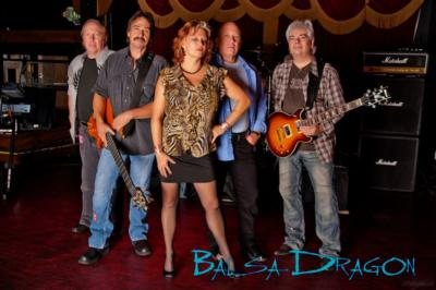 Balsa Dragon | Omaha, NE | Classic Rock Band | Photo #1