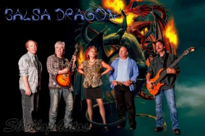 Balsa Dragon | Omaha, NE | Classic Rock Band | Photo #4
