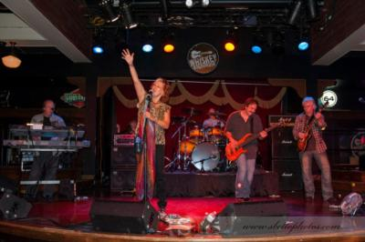 Balsa Dragon | Omaha, NE | Classic Rock Band | Photo #3