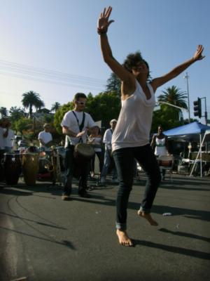 L'esprit D'afrique | Los Angeles, CA | Dance Band | Photo #5