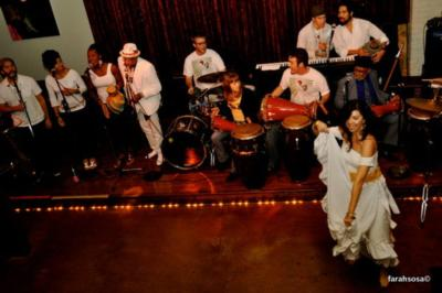 L'esprit D'afrique | Los Angeles, CA | Dance Band | Photo #17