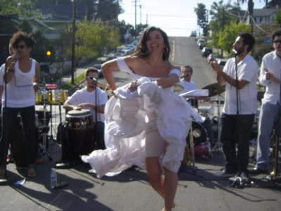 L'esprit D'afrique | Los Angeles, CA | Dance Band | Photo #9