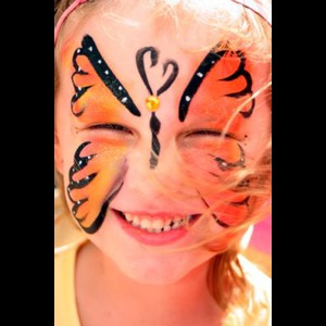 Cool Faces Body Art - Face Painter - Warren, MI