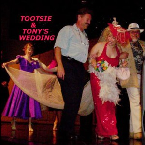 Tony & Tootsie's crazy mixed up wedding mysteries - Murder Mystery Entertainment Troupe - Princeton, NJ